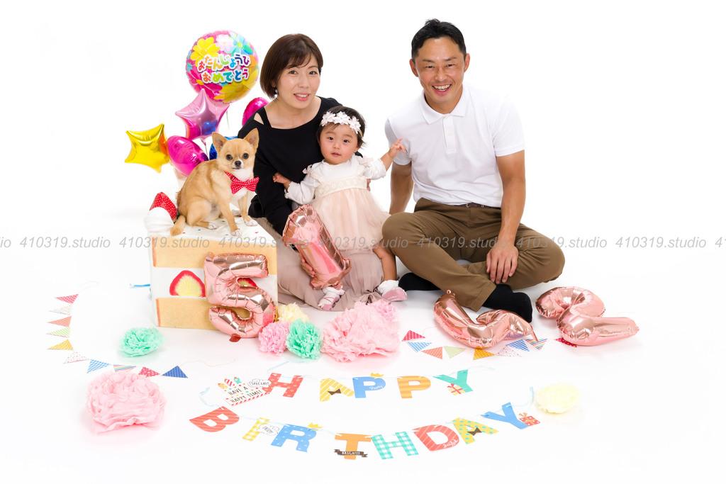 チワワとご家族 410319.studio